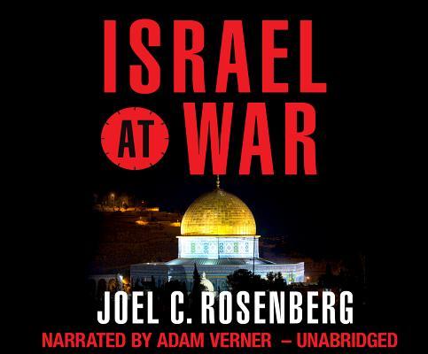 Image for Israel at War