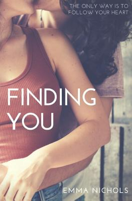 Image for FINDING YOU
