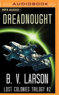 Image for Dreadnought (Lost Colony Series)