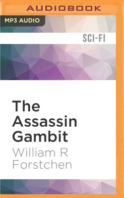 Image for The Assassin Gambit (Gamester Wars)