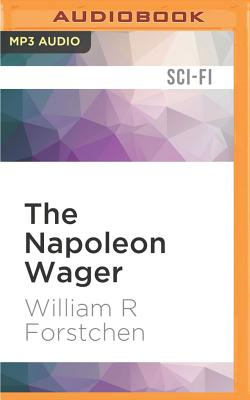 Image for The Napoleon Wager (Gamester Wars)