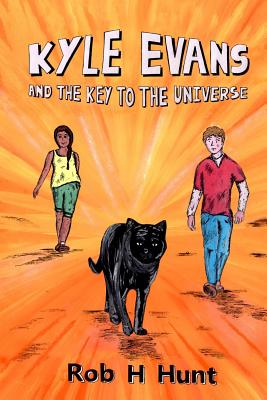 Image for Kyle Evans and the Key to the Universe (Volume 1)