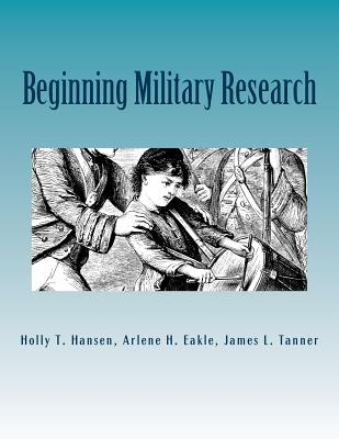 Image for Beginning Military Research Guide