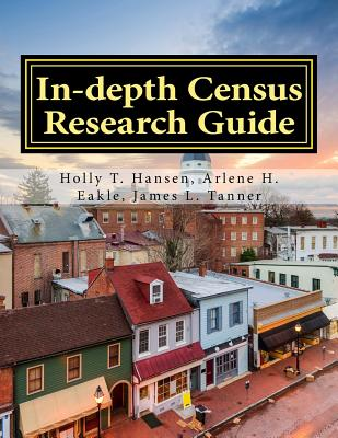 Image for In-Depth Census Research Guide