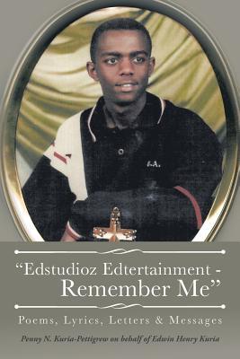 "Image for ""Edstudioz Edtertainment - Remember Me"""