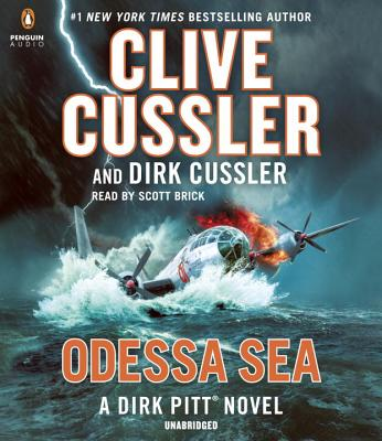 Image for Odessa Sea (Dirk Pitt Adventure)