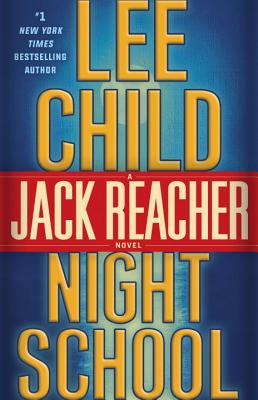 Image for Night School: A Jack Reacher Novel