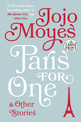 Image for Paris for One and Other Stories