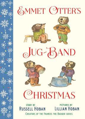 Image for Emmet Otter's Jug-Band Christmas