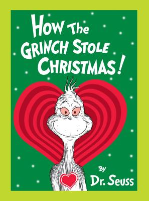 Image for How The Grinch Stole Christmas