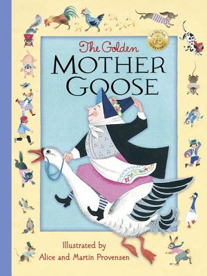 Image for The Golden Mother Goose