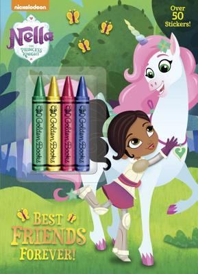 Image for Best Friends Forever! (Nella the Princess Knight)
