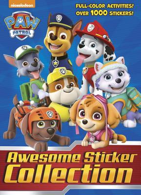 Image for Awesome Sticker Collection