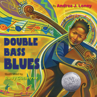 Image for DOUBLE BASS BLUES