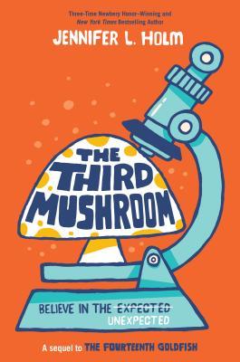Image for The Third Mushroom