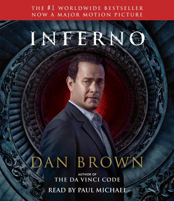 Image for Inferno (Movie Tie-in Edition) (Robert Langdon)