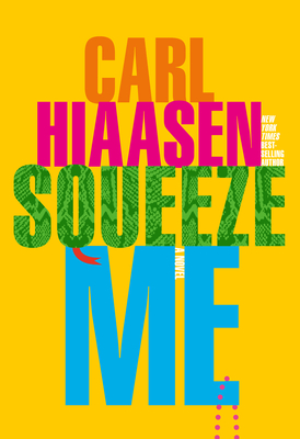 Image for SQUEEZE ME