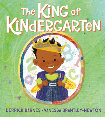 Image for KING OF KINDERGARTEN