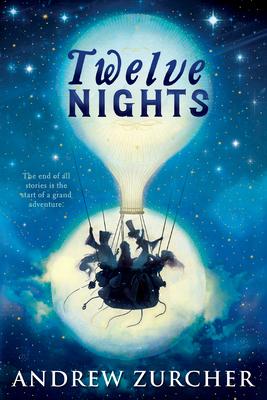 Image for TWELVE NIGHTS