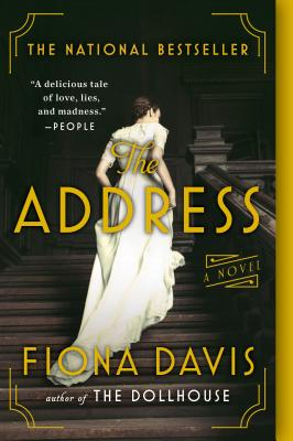 Image for The Address: A Novel