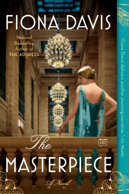 Image for The Masterpiece: A Novel