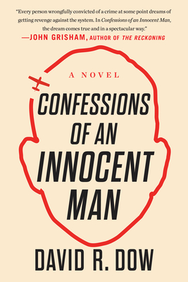 Image for Confessions of an Innocent Man: A Novel