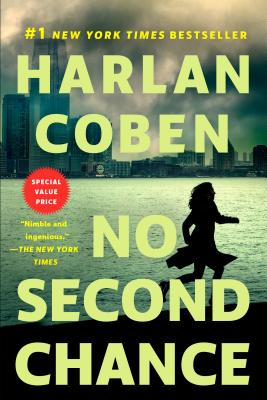 Image for No Second Chance: A Suspense Thriller