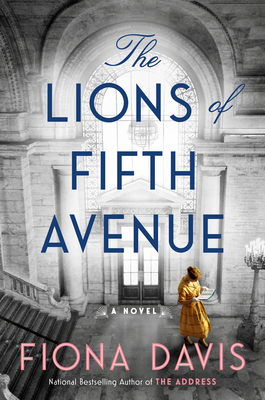 Image for LIONS OF FIFTH AVENUE