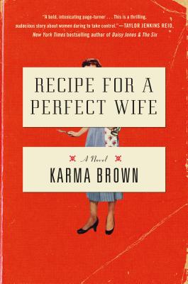 Image for Recipe for a Perfect Wife: A Novel