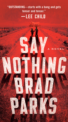 Image for Say Nothing