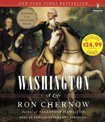 Image for Washington: A Life