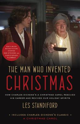 Image for The Man Who Invented Christmas