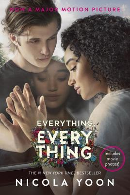 Image for Everything, Everything Movie Tie-in Edition