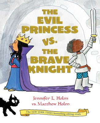Image for Evil Princess vs. the Brave Knight