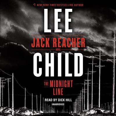 Image for Midnight Line: A Jack Reacher Novel
