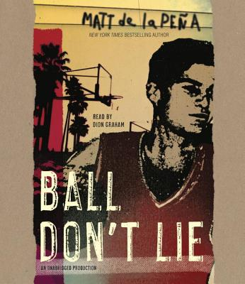 Image for Ball Don't Lie