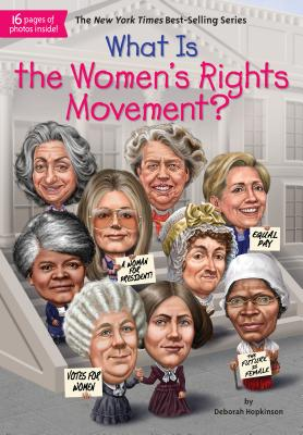 Image for What Is the Women's Rights Movement? (What Was?)