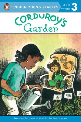 Image for CORDUROY'S GARDEN (PENGUIN YOUNG READERS, LEVEL 3)