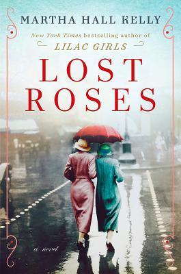 Image for Lost Roses: A Novel