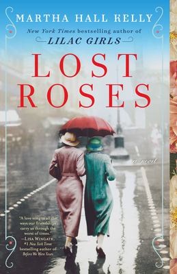Image for Lost Roses: A Novel