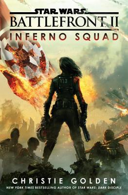 Image for Inferno Squad (Star Wars Battlefront II)
