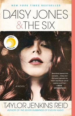Image for Daisy Jones & The Six: A Novel