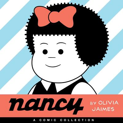 Image for Nancy: A Comic Collection