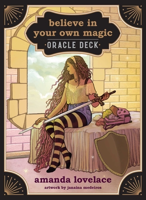 Image for Believe in Your Own Magic Oracle Deck