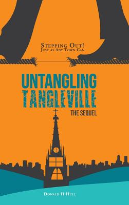Image for Untangling Tangleville: Stepping Out! Just as Any Town Can