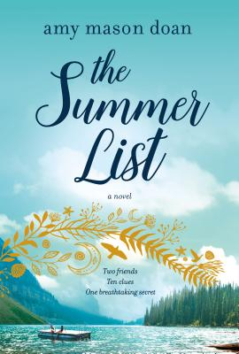 Image for The Summer List