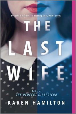 Image for The Last Wife