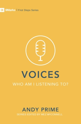 Image for Voices – Who am I listening to? (9 Marks)