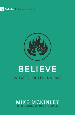 Image for Believe – What Should I Know? (9 Marks)