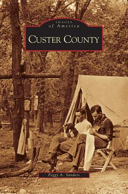 Image for Custer County
